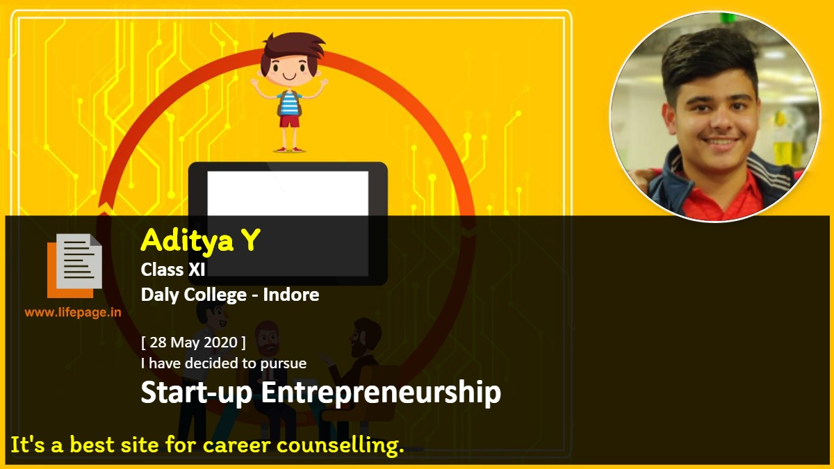 It's a best site for career counselling.