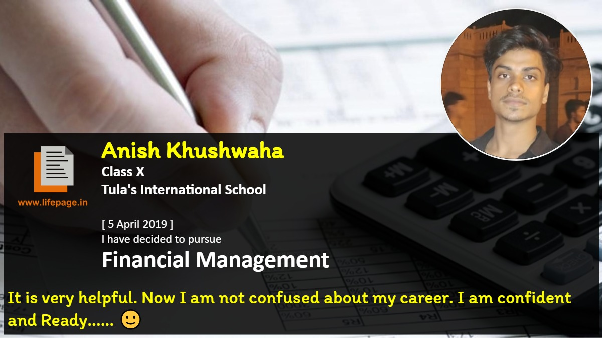 It is very helpful. Now I am not confused about my career. I am confident and Ready...... 🙂